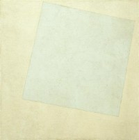 Картина автора Малевич Казимир под названием Suprematist Composition White on White