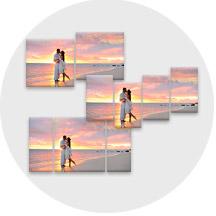 Модульная картина по фотографии